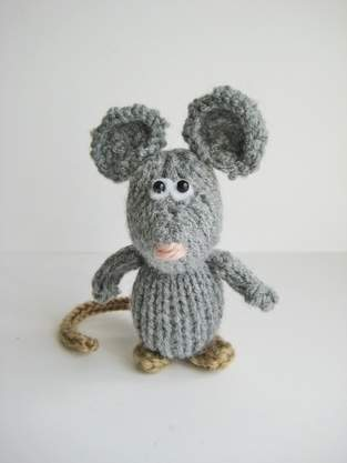Makerist - Dinky Mice - 1