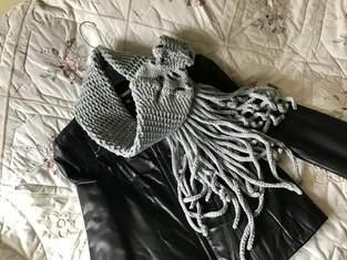 Makerist - Haute Couture Bohemian Scarf - 1