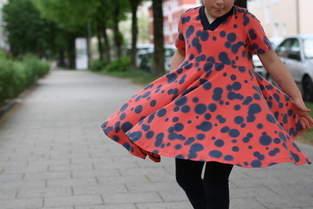 Makerist - Co-Z Dress Kids - 1