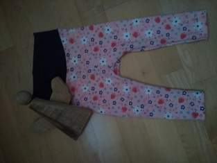 Makerist - Baby Leggings - 1