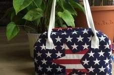 Makerist - Bowlingbag - 1