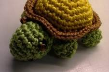 Makerist - Mini Schildkröte - 1