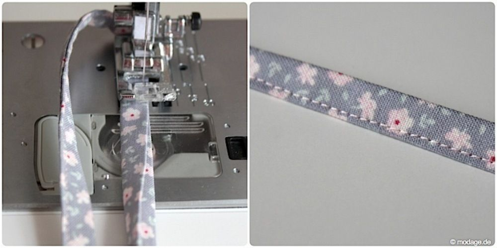 Makerist - Ein Nadelkissen für die Nähmaschine - Nähprojekte - 3