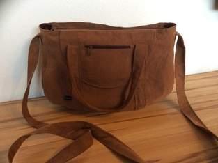 Makerist - Schnabelina Bag - 1