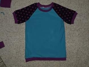 Makerist - Raglan Shirt von Mamahoch2 - 1