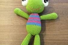 Makerist - Kleiner Froschkönig zur Geburt - 1