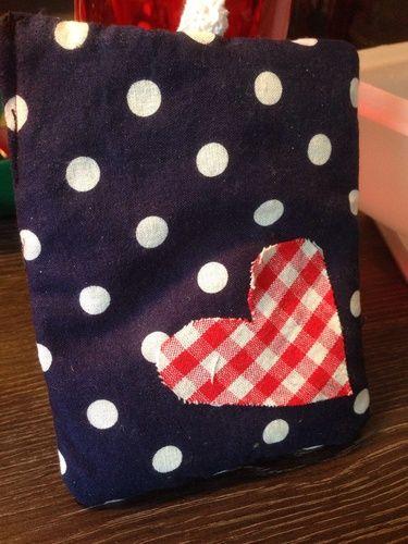 Makerist - Ein Duftkissen - DIY-Projekte - 1