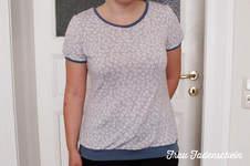 Makerist - Shirt Liv #1 - 1