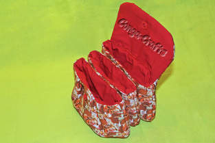 Makerist - Dreifächer-Tasche / Taschen-Tasche - 1