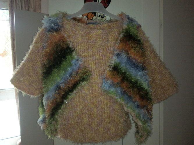 Makerist - Kids Fashion - Strickprojekte - 1