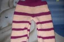 Makerist - Trägerhose für Babys - 1