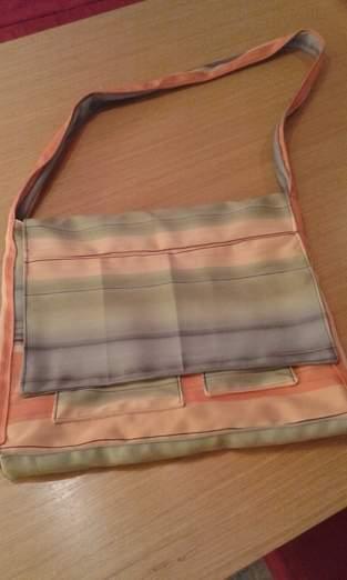 Makerist - Kinderwagentasche, auch zum umhängen - 1