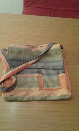 Makerist - Kinderwagentasche, auch zum umhängen - Nähprojekte - 2
