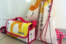 Makerist - Kindergartenausstattung für meine Tochter - 1