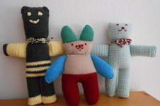 Makerist - Häschen und Bären - 1