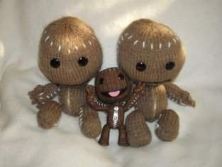 Makerist - Sackboys - 1