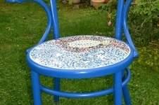 Makerist - Urgroßmutters Stuhl - 1
