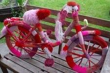 Makerist - Stricken: ein Fahrrad - 1