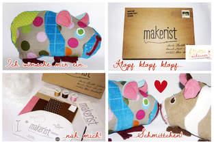 Makerist - Schmittchens Liebe - 1