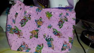 Makerist - Erste Tasche mit Kam Snaps - 1