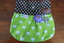 Makerist - Kosmetiktasche für kleine Damen - 1