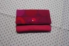 Makerist - Kleines Portemonnaie - 1