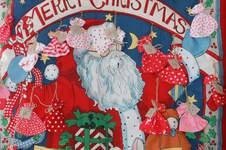 Makerist - Adventkalender - 1