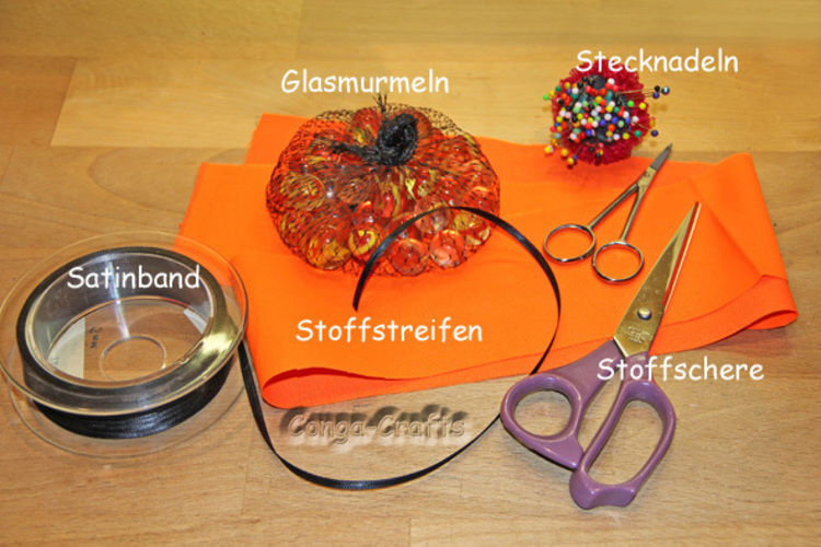 Makerist - Halloween-Kette - DIY-Projekte - 3