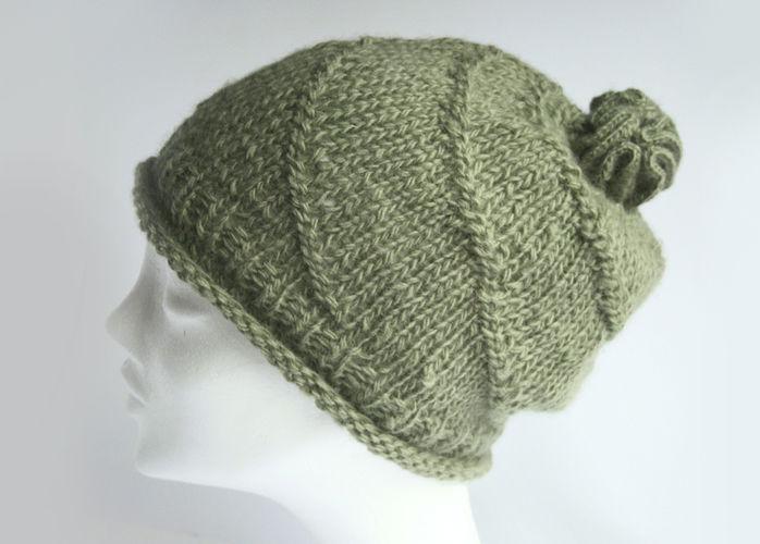 Makerist - einen Bommel für die Mütze häkeln :-) - Häkelprojekte - 2