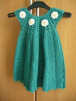 Makerist - Sommerkleidchen für eine ganz junge Dame - 1