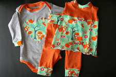 Makerist - Baby-Outfit :) - 1
