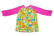 Makerist - Shirt-Tunika mit Füchsen - 1