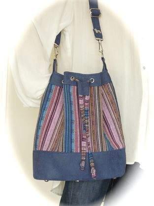 Makerist - Handtasche / Beuteltasche - 1