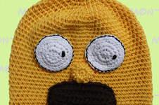 Makerist - Homer - 1