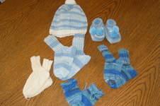 Makerist - Baby Sachen - 1