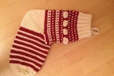 Makerist - Mystery Knit Along - 1