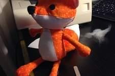 Makerist - Fuchs von DIY Fluffies - 1