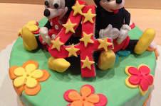 Makerist - Minni & Micky Maus - 1