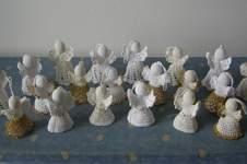 Makerist - 20 kleine Engelein - 1