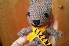 Makerist - Teddybär als Geschenk für eine liebe Freundin ABO - 1