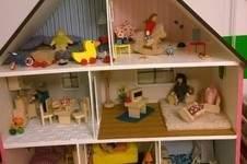Makerist - ABO Puppenhaus aus Holz - 1