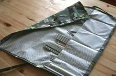 Makerist - ABO, Stricknadeltasche für meine Schwester - 1