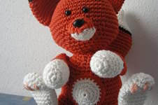 Makerist - Babyfuchs - 1