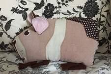 Makerist - Schmittchen das Meerschweinchen - 1