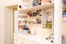 Makerist - Regal der schönen Dinge - 1