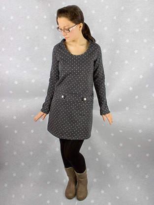 Makerist - Kleid Frau Alma - 1