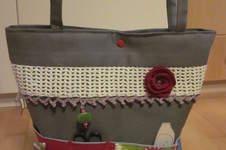 Makerist - Utensilo für Häkel- und Strickzeugs - 1