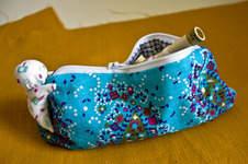 Makerist - Tasche für Nähutensilien - 1