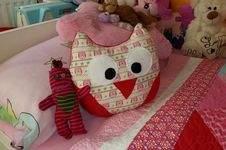 Makerist - Mein erstes Kissen für meine Tochter - 1