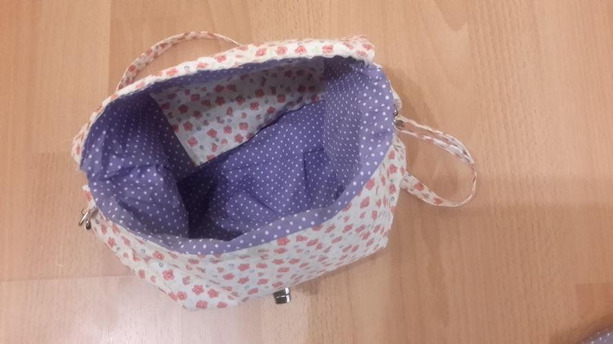 Makerist - 2 Beuteltaschen für meine Töchter - Nähprojekte - 2